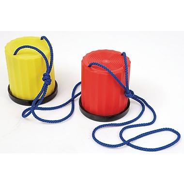 360 Athletics Plastic Bucket Stilts 5