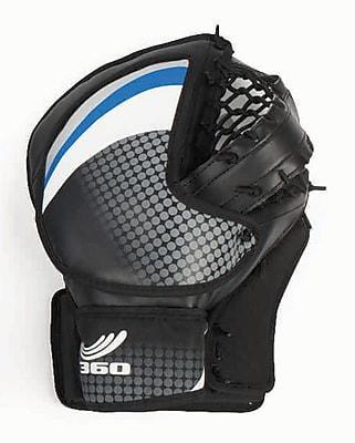 360 Athletics Polyester & Foam Junior Blocker