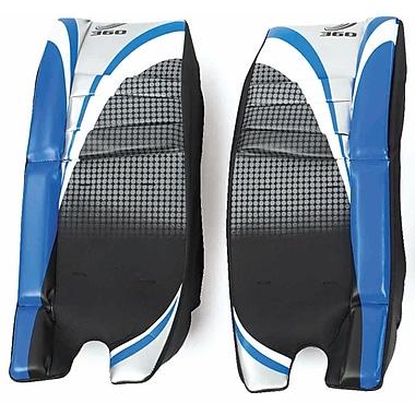 360 Athletics Polyester Leg Pads, 23