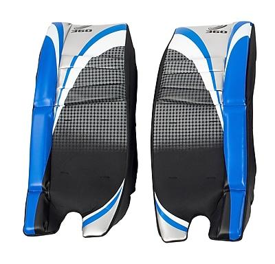360 Athletics Polyester Leg Pads, 27