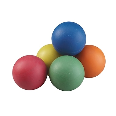 360 Athletics Sponge Rubber Balls 2.5