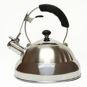 Creative Home Saturn 2.8-qt. Whistling Tea Kettle