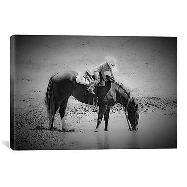 iCanvas Refresh by Dan Ballard Photographic Print on Canvas; 18'' H x 26'' W x 1.5'' D