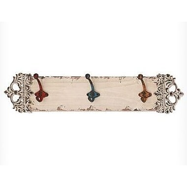 Woodland Imports Metal Wall Hook
