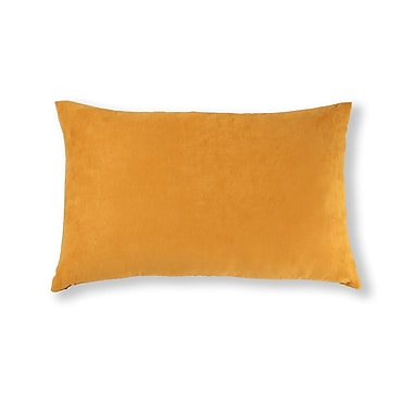 North Home Lark Cotton Throw Pillow