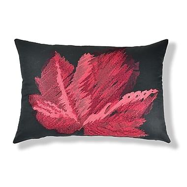 North Home Rosemund Cotton Throw Pillow
