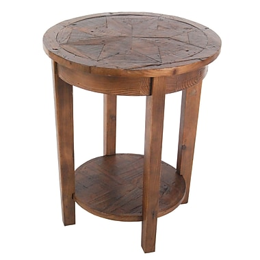 Alaterre Renewal End Table