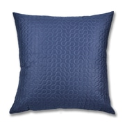 North Home Lark Quilted Euro Sham