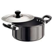 Futura Hard Anodised Cook and Serve Stewpot; 2.38 qt.