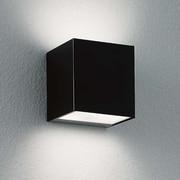 Morosini Sunrise 1-Light Wall Light; White