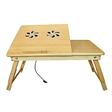 Deluxe Comfort 14'' H x 22'' W Standing Desk Conversion Unit