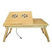 Deluxe Comfort 14'' H x 22'' W Standing Desk Conversion Unit