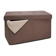 Simplify Double Folding Ottoman