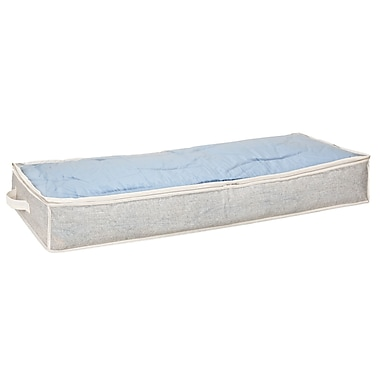 Simplify Underbed Non Woven Storage Bag