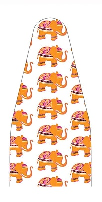 The Macbeth Collection Ironing Pad and Cover Eleanor Elephant