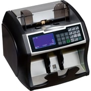 Royal Sovereign® RBC-4500 Electric Bill Counter with Value Counting and Counterfeit Detection