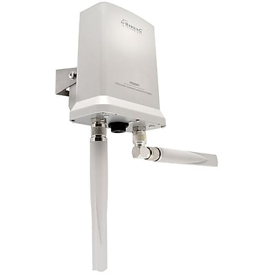 Hawking® HOW2R1 Wireless Dual Radio Smart Repeater