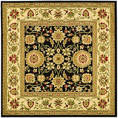 Safavieh Lyndhurst Collection Square Area Rug Polypropylene 8' x 8'
