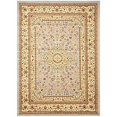 Safavieh Lyndhurst Collection Rectangle Area Rug Polypropylene 5'3