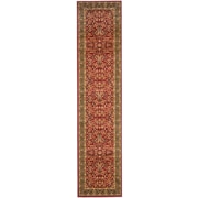 "Safavieh Lyndhurst Runner, 27"" x 144"", Red/Black (LNH214A-212)"