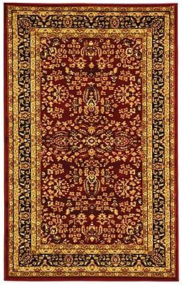 Safavieh Lyndhurst Collection Persian Treasure Area Rug, 3'3 x 5'3
