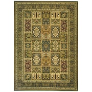 Safavieh Lyndhurst Collection Josephine Area Rug Polypropylene, 6' x 9'