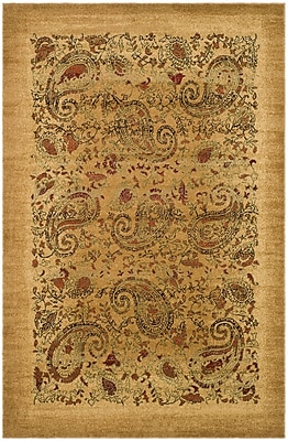 Safavieh Lyndhurst Collection Area Rug Polypropylene, 5'3