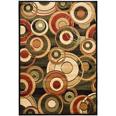 Safavieh Lyndhurst Collection Area Rug Polypropylene 8' x 11'