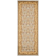 "Safavieh Lyndhurst Collection Area Runner Polypropylene, 2'3"" x 6'"