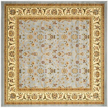 Safavieh Lyndhurst Collection Square Area Rug Polypropylene, 6'