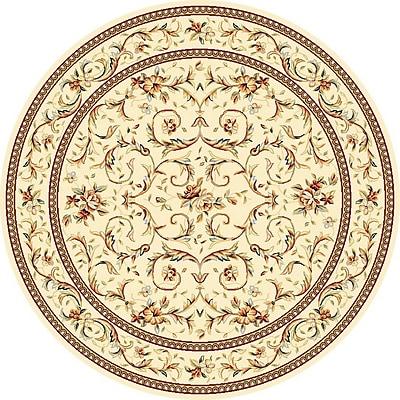 Safavieh Round Area Rug 8'