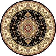 Safavieh Lyndhurst Collection Round Area Rug Polypropylene 7'