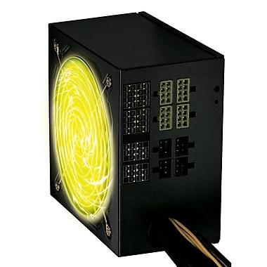 Coolmax ZPG-1200B 1200W Modular, SLI and CrossFire Ready, 80 Plus Gold Certified ATX Power Supply