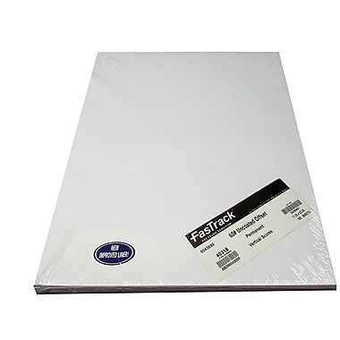 Spinnaker Coating Fastrack® 60 lbs. Semi Gloss Paper, 26