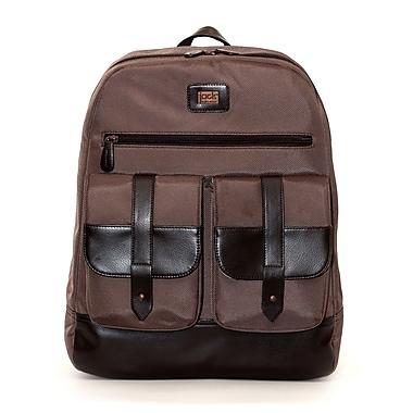 Jill-e Designs Jack Ballistic Nylon Backpack For 15