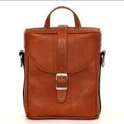Jill-e Designs™ Jack Hudson Leather DSLR Camera Bag, Tan