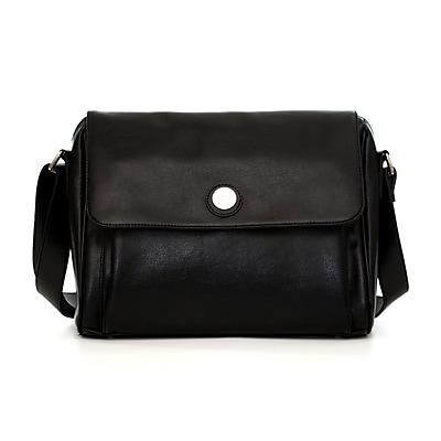 Jill-e Designs™ Leather Tablet Messenger For 10