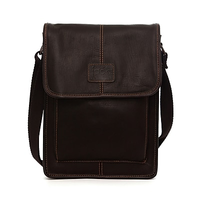 Jill-e Designs™ Jack Metro Leather Tablet Bag For 10