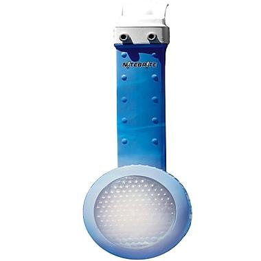 SmartPool® Nitebrite Underwater Light For Above-Ground Metal Frame Pools, Blue
