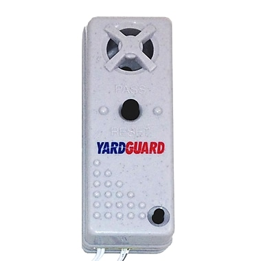 SmartPool® Yard Guard Alarm System For Gates/Doors and Windows