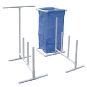 Swimline® Pool Side Organizer With Hamper