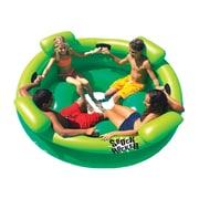 Swimline® Shock Rocker Inflatable Pool Toy, Green