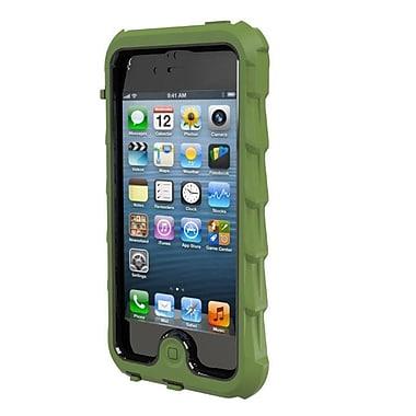 Gumdrop – Étui de protection Drop Tech pour iPhone 5, vert militaire
