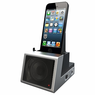 DOK™ Speaker Cradle With Rechargeable Battery