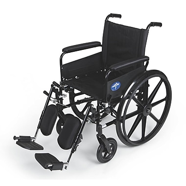 Medline Lightweight Nylon Wheelchairs