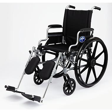 Medline K4 Basic Lightweight Wheelchairs
