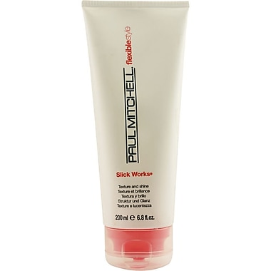 Paul Mitchell® Slick Works® Texture and Shine Gel, 6.8 oz.