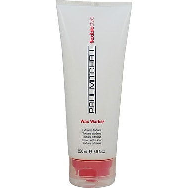 Paul Mitchell® Wax Works® Extreme Texture Conditioner, 6.8 oz.