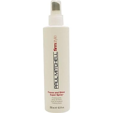 Paul Mitchell® Freeze and Shine Super Spray® Finishing Spray, 8.5 oz.