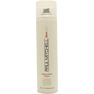 Paul Mitchell® Super Clean Extra® Finishing Spray, 10 oz.